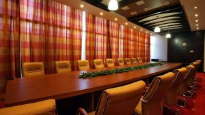 Erebuni meeting room