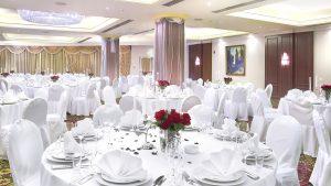 Wedding Ballroom en